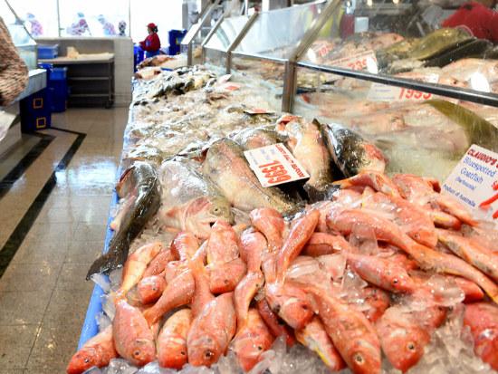 03_Seafood_ rice among top Australian exports